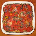 Włoska kuchnia i także polskie mięso sezonowane