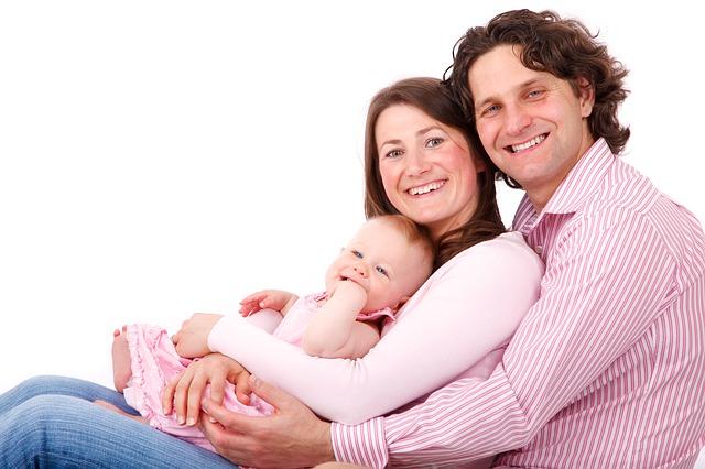 Przybory dziecięce dla mamy oraz ojca