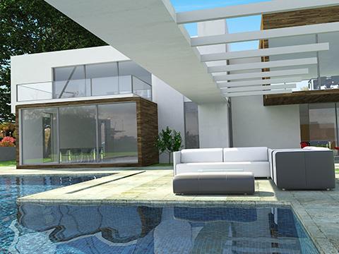 Czas budowy domu jest nie tylko szczególny ale również niezwykle niełatwy.